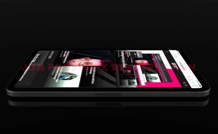 次期iPad miniは、より薄いベゼル、USB-Cポート、Touch ID電源ボタンを搭載する可能性
