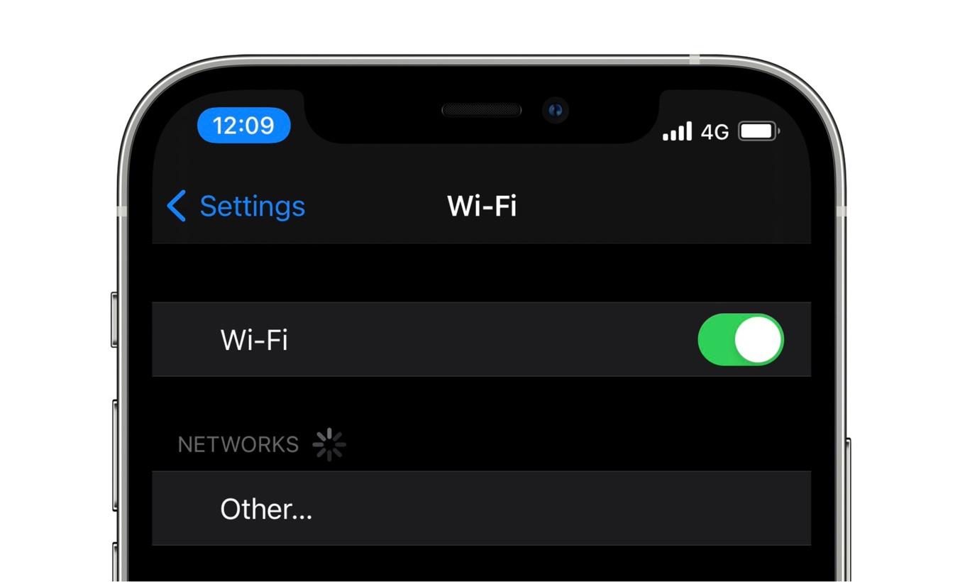 iOSのバグにより、特定のネットワーク名でiPhoneのWi-Fi接続ができなくなることが判明