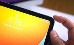 Apple、10.86インチOLED「iPad Air」 を来年、OLED 「iPad Pro」 を2023年に発売か