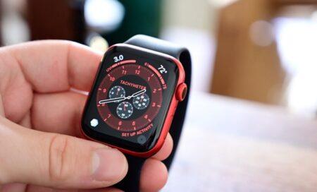 Apple Watchの「Mind」アプリがwatchOS 8に搭載され、心の健康をサポートする可能性も