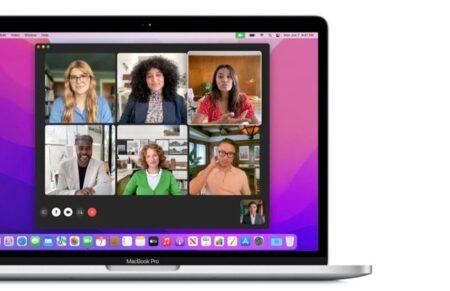 14インチと16インチのMacBook Pro、1080p Webカメラをアップグレードか