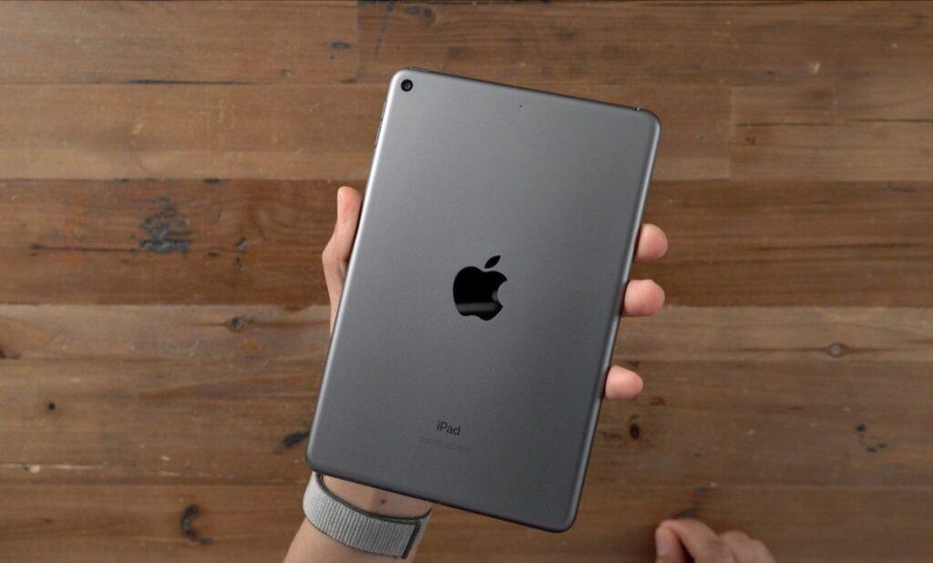 iPad mini、A15 Bionicチップ、USB-C、Smart Connectorを搭載へ