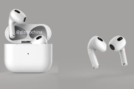 AppleのAirPods 3、8月に量産開始か