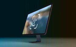 """""""数年""""以内にMacに登場するFace ID"""