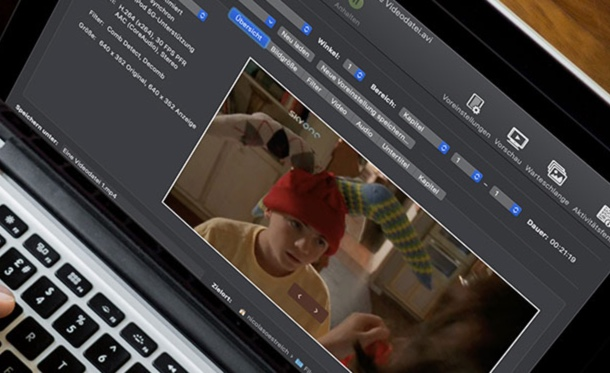 M1のMacに最適化されたビデオリッパー「HandBrake 1.4」をリリース