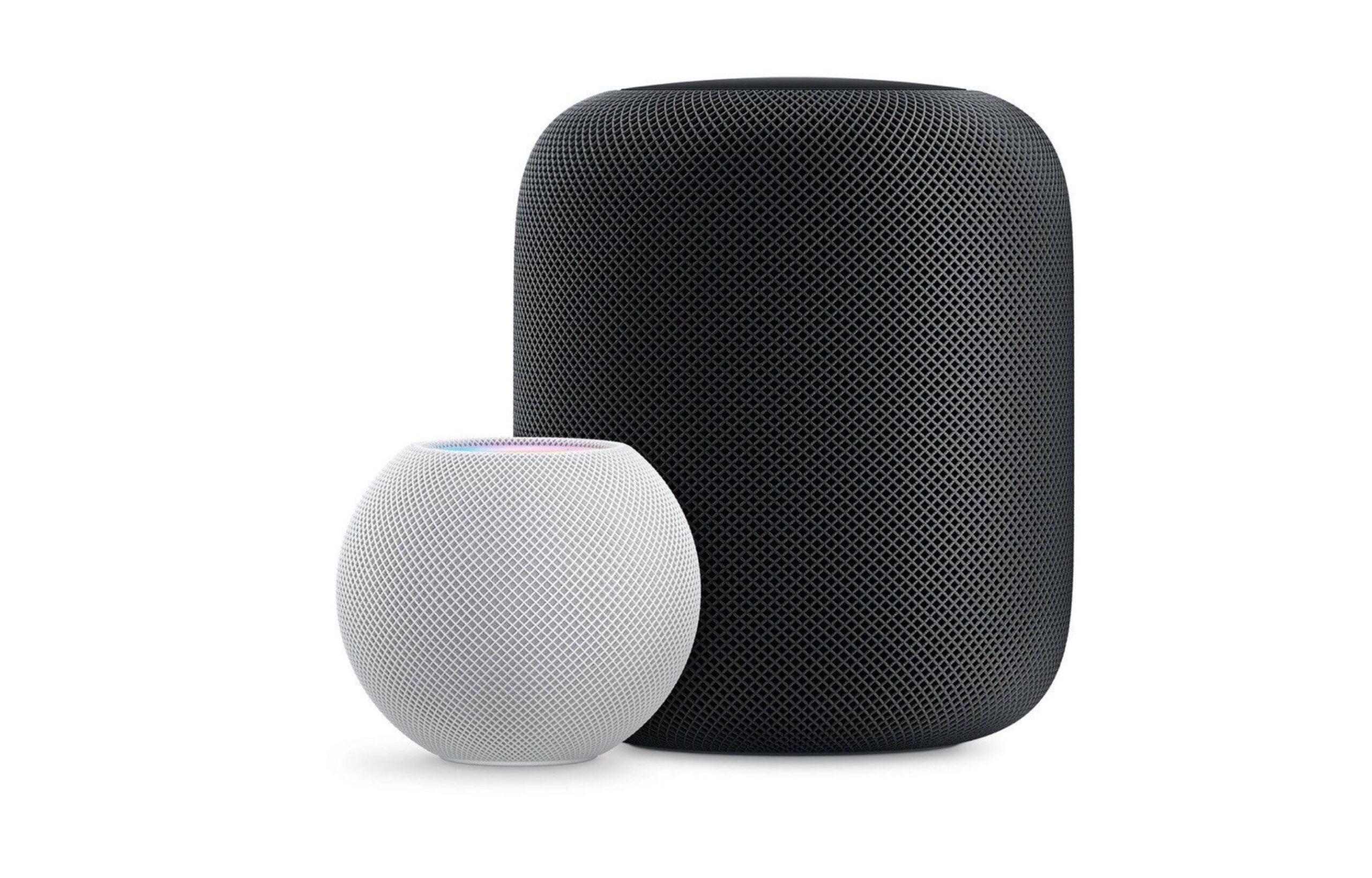 HomePod Software 15 beta3には、Apple Music Losslessのサポートが含まれる
