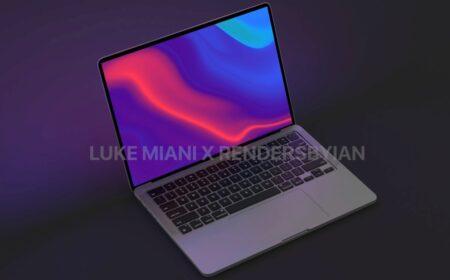 次期MacBook Proはバックライト付きTouch IDボタンを搭載