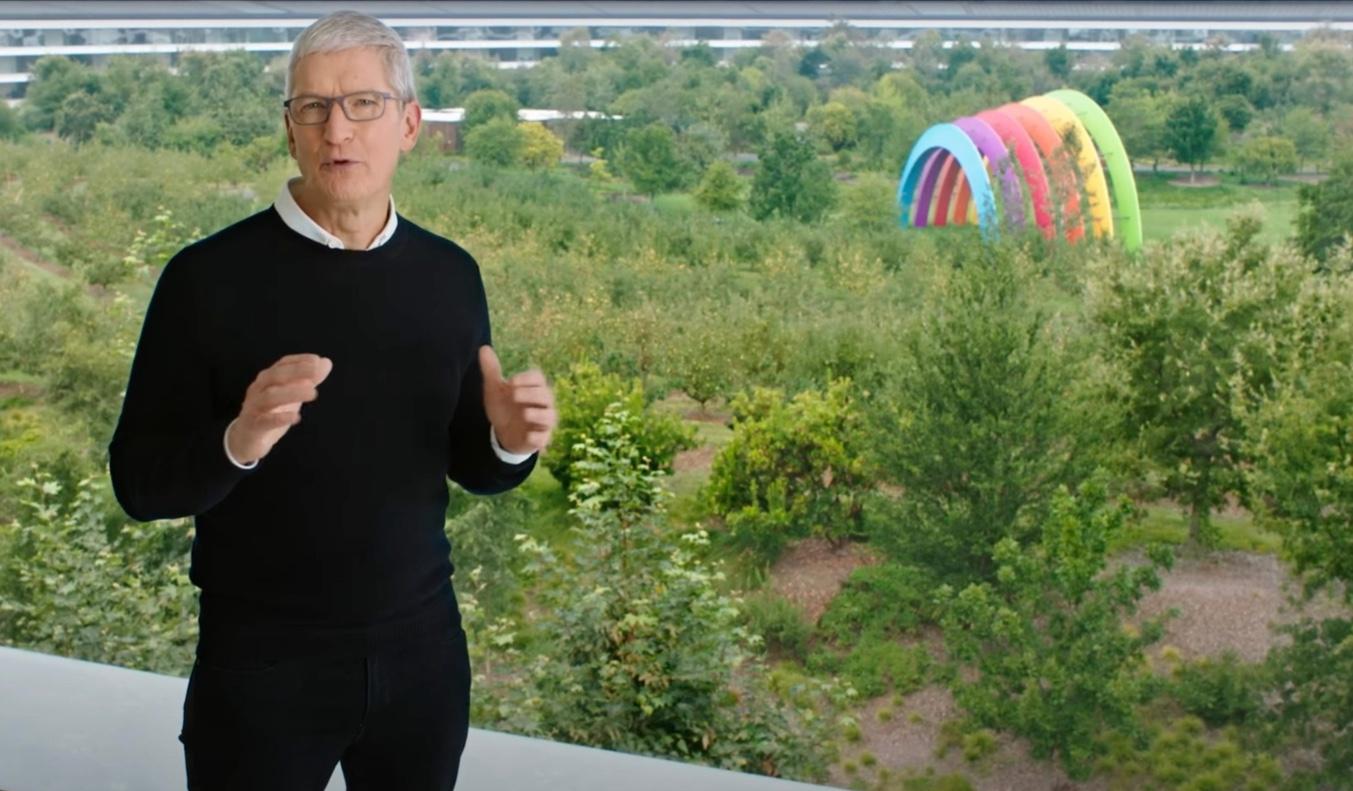 Apple、iPhone 13イベントをバーチャル開催へ