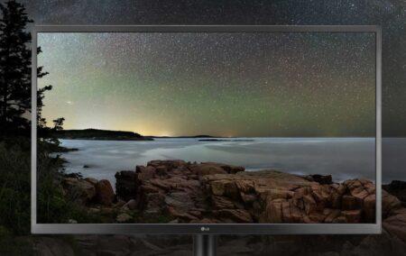 LG UltraFine OLED Proの最初のレビューでは、発売が間近に迫ったディスプレイを「驚くべきもの」と評価