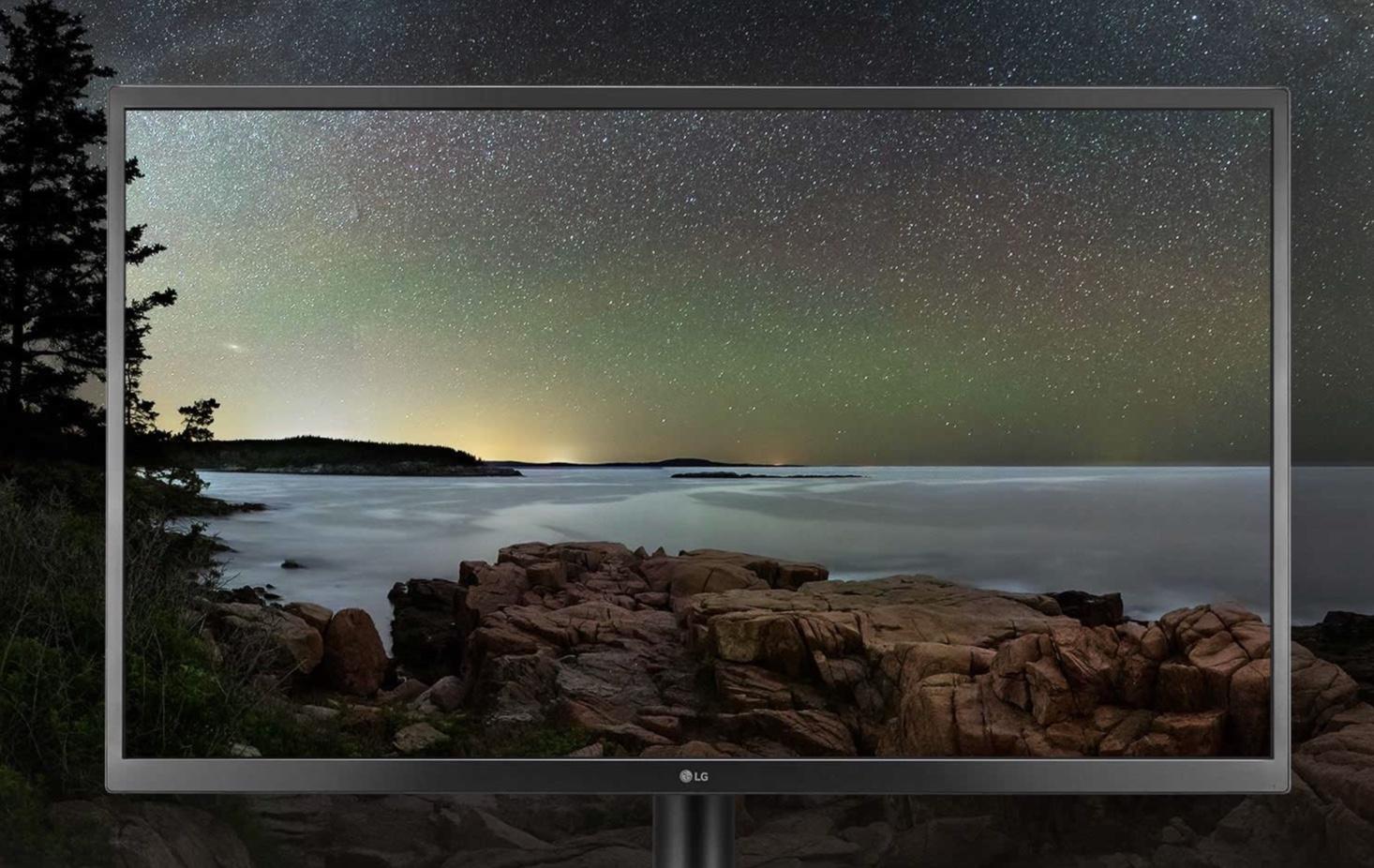LG、32インチのUltraFine OLEDディスプレイを7月16日に発売か