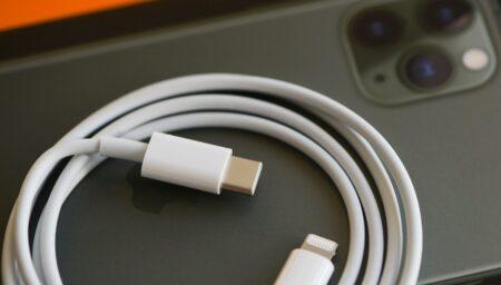 iPhone 13、最大25 Wの高速充電に対応するのでは?