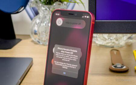 iOS 15で電源がオフでも「探す」機能をサポートするデバイスは