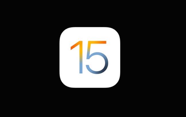 IOS iPadOS 15