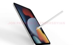 次期iPad mini 6は、ホームボタンがなく、ベゼルが狭く、8.3インチディスプレイを搭載へ