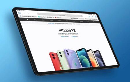 iPadOS 15 beta 4、Safariの大きな変更と設定の新しいオプションなど