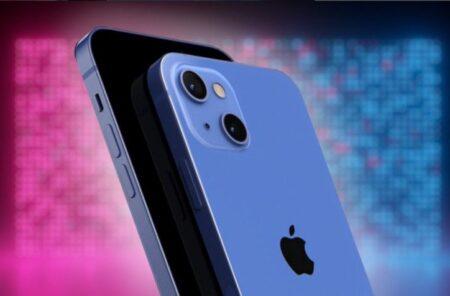 iPhone 13、より高速な5Gでの量産開始