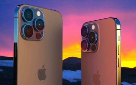 iPhone 13 Proモデル、「Sunset Gold」を含む新色の選択肢を提供か