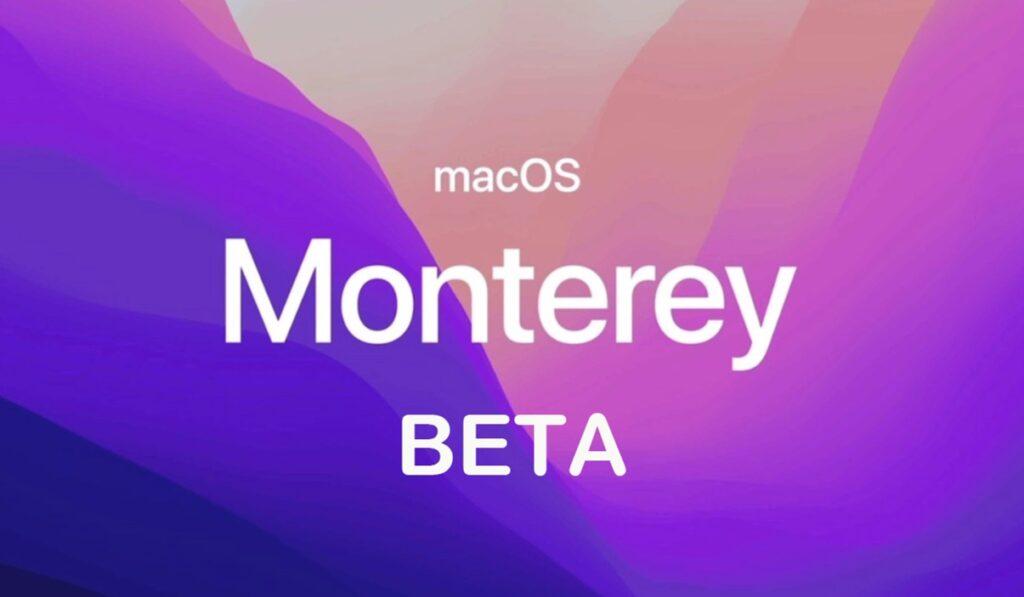Apple、macOS Monterey 12 Developer beta 4 (21A5294g)」を開発者にリリース