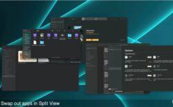 今秋リリース macOS Monterey 、100以上の変更と機能のハンズオンビデオが公開