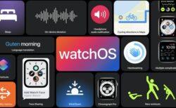 Apple、「watchOS 7.6 RC (18U63)」を開発者にリリース