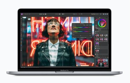 Apple、MacBookの2021年第2四半期の売上高は前年同期比21%増