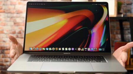 MacBook Proがディスプレイへのmini LED採用を業界全体に促進する