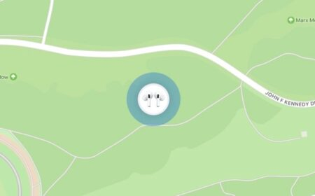 iOS 15 、AirPodsと Apple IDを連携し「Find My Network」で利用可能に