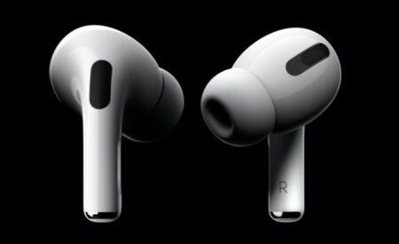 Appleの研究者がAirPodsを使ってユーザーの呼吸数を推定