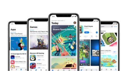 米上院の法案は、Appleにアプリ内決済システムの使用の強制を禁止し、サードパーティーのApp Storeを許可する