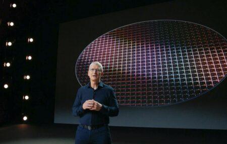 すべてのMacには、2022年11月までにApple Siliconが搭載される予定