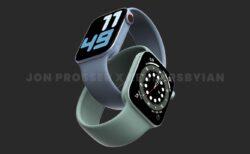 Apple Watch Series 7が秋の発売に先駆けてユーラシアのデータベースに掲載