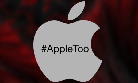 Appleの従業員が 「AppleToo」というウェブサイトを開設