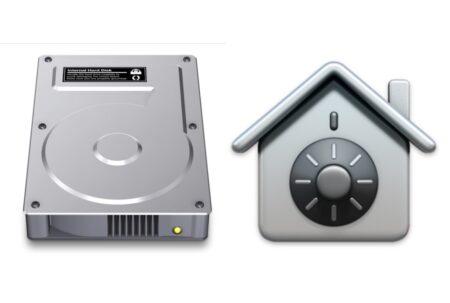Macでの、ディスク暗号化、FileVault、ハードウェア暗号化