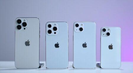 iPhone 13とAirPods 3の発売日が確定か?