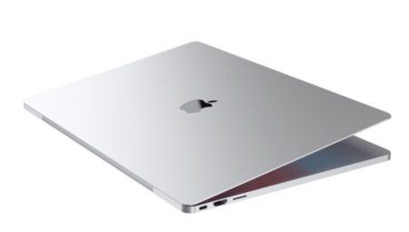 M1X MacBookProが秋の発売に先駆けてユーラシアのデータベースに掲載