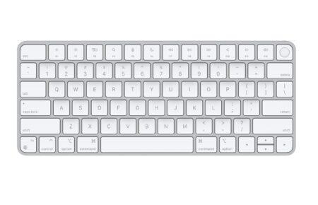 Apple、新しいMacキーボードとポインティングデバイスの新製品を発売