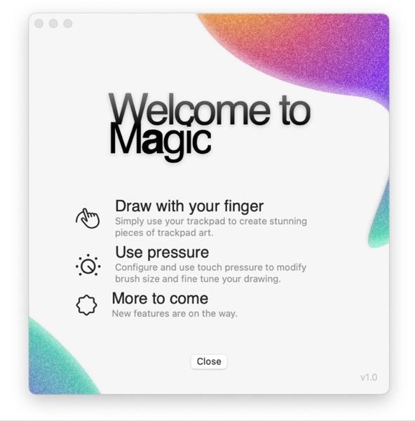 Magic 002