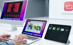 macOS Monterey Beta 5でユニバーサル・コントロールが動作、ただし有効化にはターミナルコマンドが必要