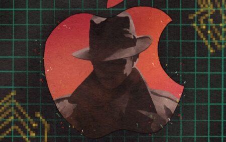 Appleの秘密の 「二重スパイ」 はiPhoneのリークと脱獄コミュニティーに潜んでいた