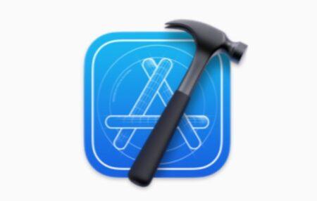 Apple、「Xcode 13 beta 5 (13A5212g)」を開発者にリリース