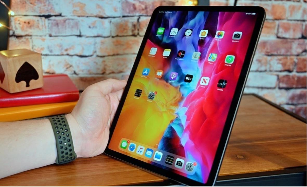 Apple、iPad筐体をアルミニウムではなくチタンを採用する可能性がある?