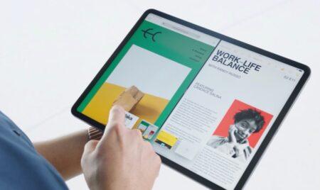 iPadOS 15、マルチタスクの新機能と変更点