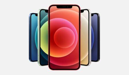 Apple、iPhoneの2021年の出荷台数はAndroidの2倍の成長率を予測