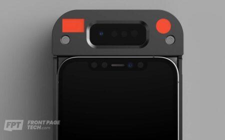 iPhone 13には、マスクや曇った眼鏡にも対応したアップグレード版のFace IDが搭載される可能性も