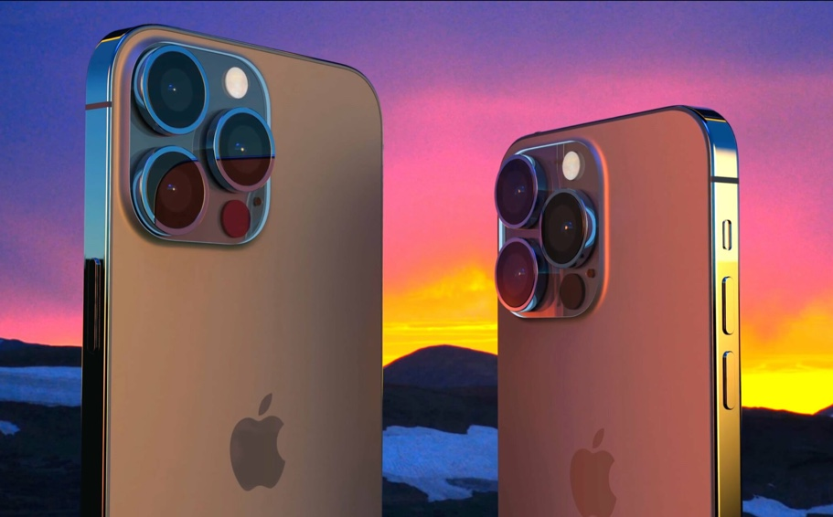 Apple、チップ生産コストの増加を補うために「iPhone 13」の価格を引き上げか