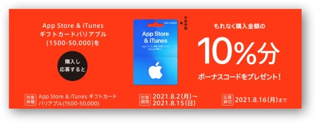 ITunes Card 0802