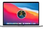 iPadOS 15では、ホーム画面のアプリアイコンが拡大表示できる