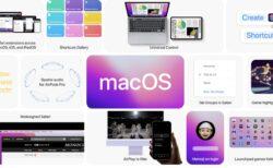 Macで使えるmacOS Montereyの機能はどれか?参照テーブルが公開