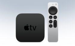 Apple、「tvOS 15 Developer beta 5 (19J5325f)」を開発者にリリース