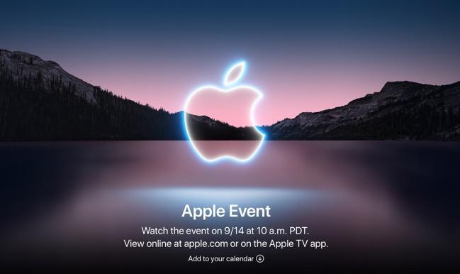 Apple Event California Streaming 002